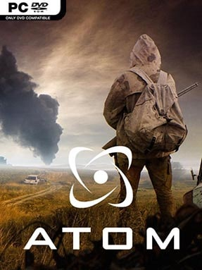 ATOM RPG: Post-apocalyptic Indie Game Free Download (v1.1)