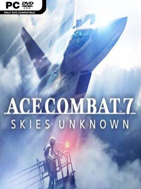 Ace Combat 7: Skies Unknown Free Download (v1.0.1)