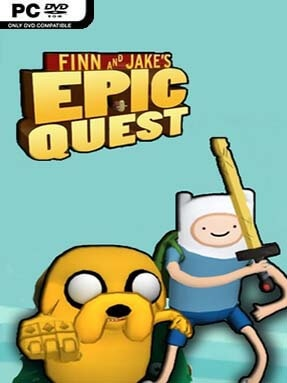 Adventure Time: Finn And Jake's Epic Quest Free Download