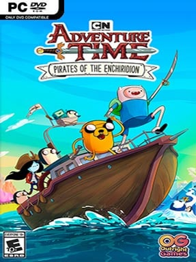 Adventure Time: Pirates Of The Enchiridion Free Download (v20181024)