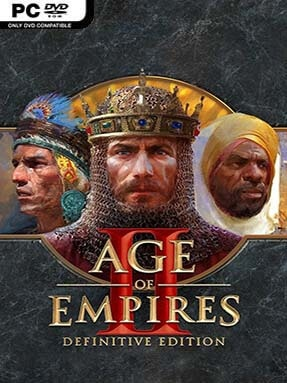 Age Of Empires II: Definitive Edition Free Download (B36906)