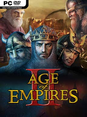 Age Of Empires II HD Free Download (v5.8 Incl. ALL DLC's)