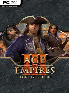 Age Of Empires III: Definitive Edition Free Download (v100.12.1529.0)