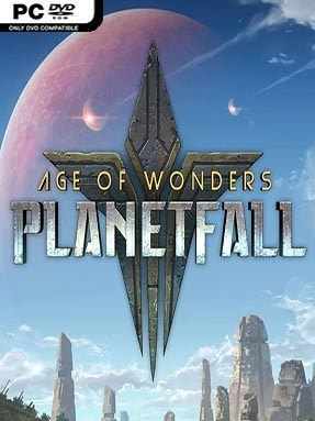 Age Of Wonders: Planetfall Free Download (v1.004 & DLC's)