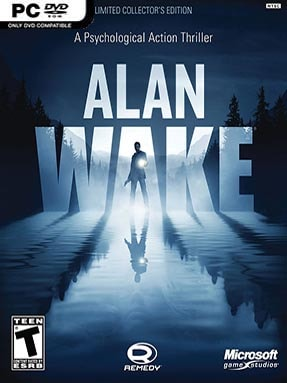 Alan Wake Free Download Collector's Edition Free Download