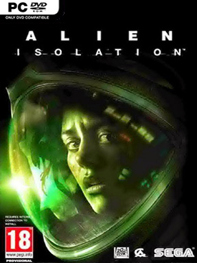Alien: Isolation Free Download (Incl. ALL DLC's)