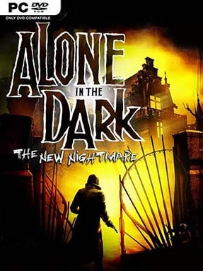 Alone In The Dark: The New Nightmare Free Download (GOG)