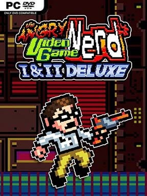 Angry Video Game Nerd I & II Deluxe Free Download