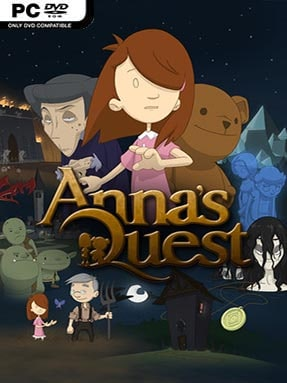 Anna's Quest Free Download (v1.1.0214)