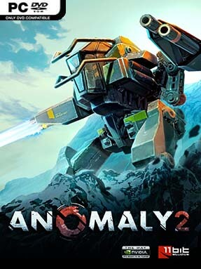 Anomaly 2 Free Download (v2.1.0)