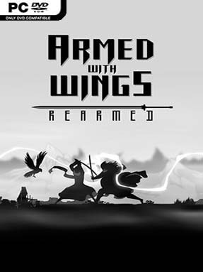 Armed With Wings: Rearmed Free Download (v1.0.4)