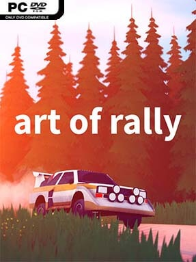 Art Of Rally Free Download (v1.0.1)