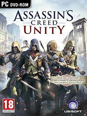 Assassin's Creed Unity Free Download