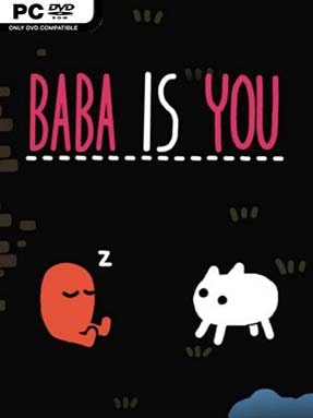 Baba Is You Free Download (Build 259)