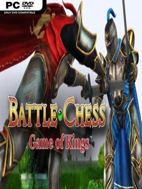 Battle Chess: Game Of Kings Free Download (v1.0)