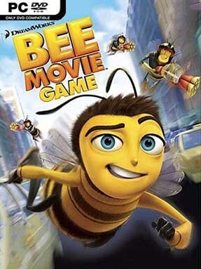 Bee Movie Game Free Download