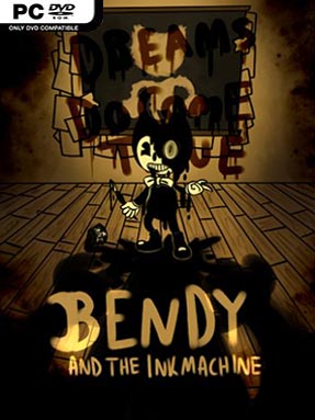 Bendy And The Ink Machine Free Download (Complete Edition)