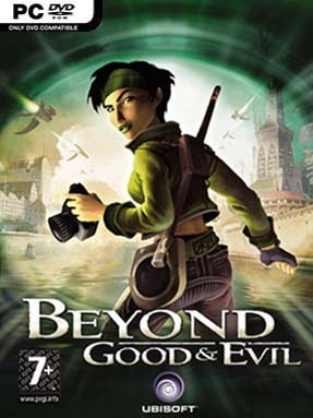 Beyond Good And Evil Free Download (GOG)
