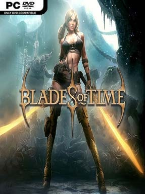 Blades Of Time Free Download (Limited Edition)
