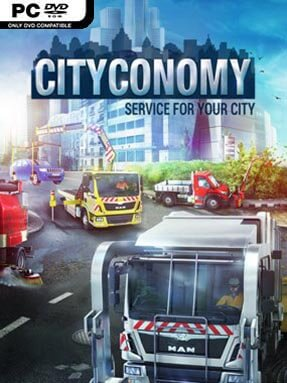 CITYCONOMY: Service For Your City Free Download