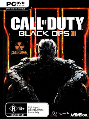 Call Of Duty: Black Ops 3 Free Download (v100.0.0.0 & ALL DLC's)
