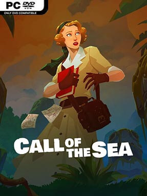 Call Of The Sea Free Download (v0.2.5.10)