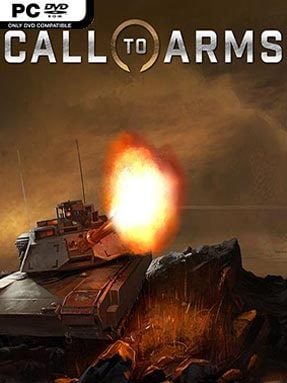 Call To Arms Free Download (v1.110)