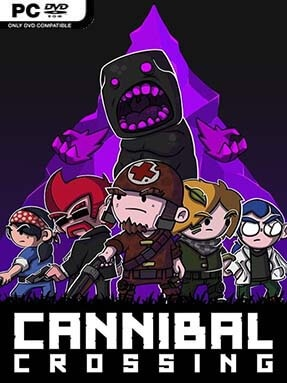Cannibal Crossing Free Download (v0.9.7.7)
