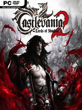Castlevania: Lords Of Shadow 2 Free Download (Incl. DLC)