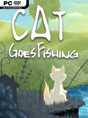 Cat Goes Fishing Free Download