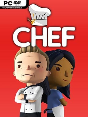 Chef: A Restaurant Tycoon Game Free Download (v0.9.0)