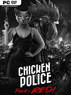 Chicken Police Free Download