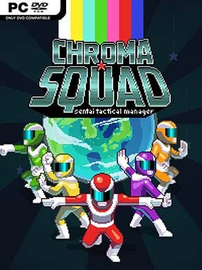 Chroma Squad Free Download (Incl. Episode Editor)