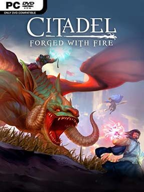 Citadel: Forged With Fire Free Download (v02.05.2021)