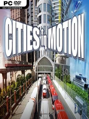 Cities In Motion Free Download (Incl. ALL DLC's)