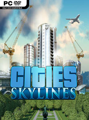 Cities: Skylines Free Download (v1.13.0-F7 & ALL DLC's)