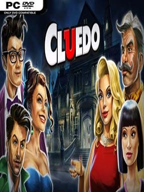 Clue/Cluedo: The Classic Mystery Game Free Download (Incl. Mystery Update)