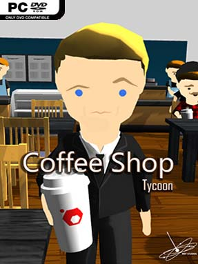 Coffee Shop Tycoon Free Download (v0.4.8)
