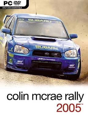Colin McRae Rally 2005 Free Download (GOG)