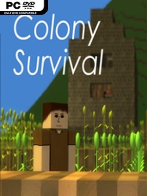 Colony Survival Free Download (v0.8.1.4)