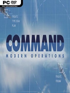 Command: Modern Operations Free Download (Build 1115.6)