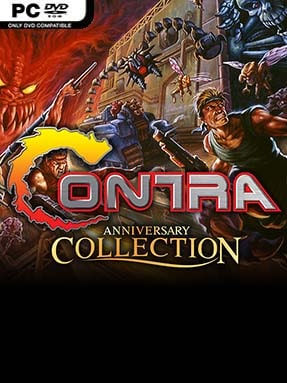Contra Anniversary Collection Free Download (v1.1.0)