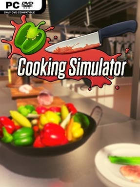 Cooking Simulator Free Download (v4.0.23 & ALL DLC's)