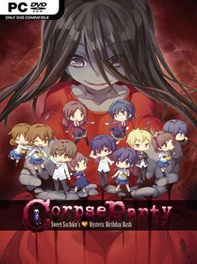 Corpse Party: Sweet Sachiko's Hysteric Birthday Bash Free Download