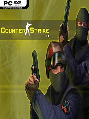 Counter-Strike 1.6 Free Download (Incl. Multiplayer)