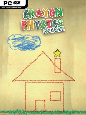Crayon Physics Deluxe Free Download (Release 55)