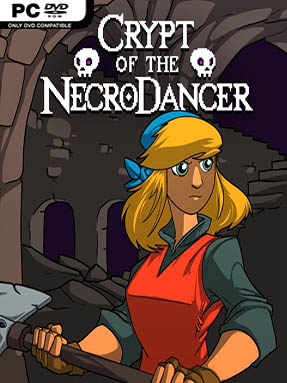 Crypt Of The Necrodancer Free Download (Incl. ALL DLC's)