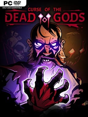 Curse Of The Dead Gods Free Download (v1.23.3.6)