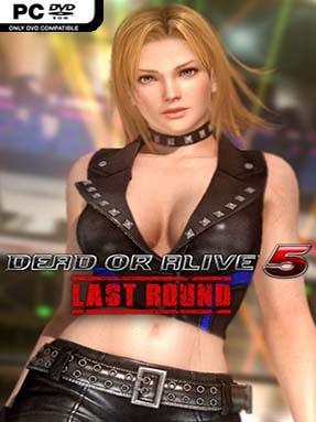 Dead Or Alive 5 Last Round Free Download (v1.10 & ALL DLC's)