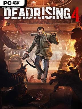 Dead Rising 4 Free Download